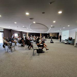 """Частно училище """"Веда"""" участва в конференция за дигитално образование """"Образование 4.0"""""""